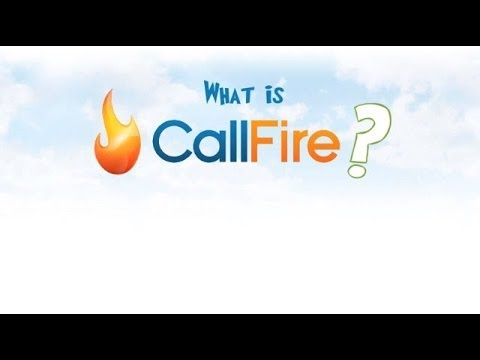 What Is CallFire?