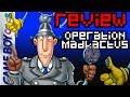 GBC Quick Review | Inspector Gadget: Operation Madkactus | Forgotten Gem?