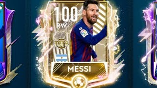 How do i buy messi in fifa 19 mobile