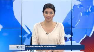 Ege Üniversitesi Tv Haber Bülteni 27 Kasım 2018