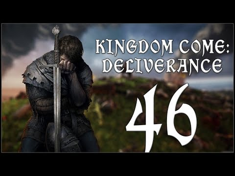 SAVING ESTHER - Kingdom Come: Deliverance - Ep.46!