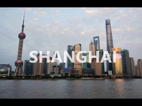 Recorriendo CHINA | Shanghai - The Bund y Nanjing Road