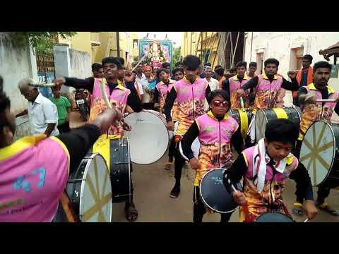 Ganapathi festival chinnamanur