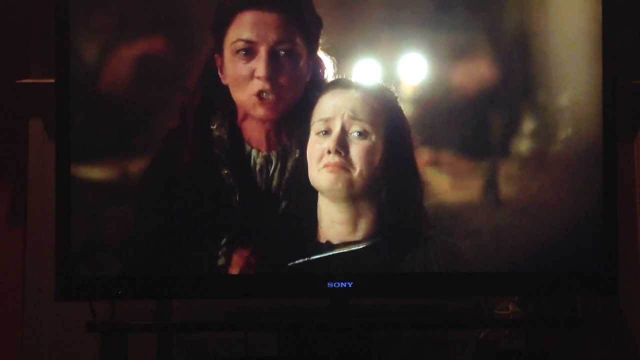 The Red Wedding Season.Red Wedding Rains Of Castamere Game Of Thrones Season 3 Episode 9 Final Scene Part 2 Ending Hd