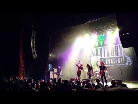 Bad Omens - Malice live in Tucson, AZ 2017