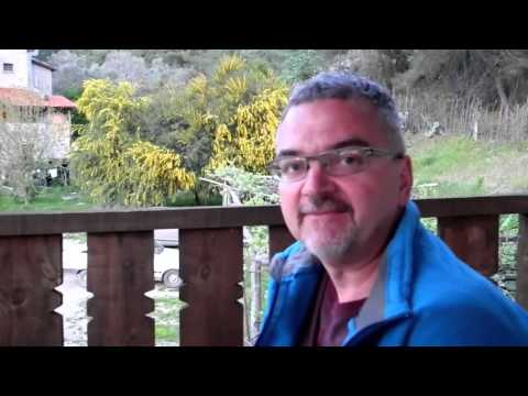Video testimonial - Healing Power of Nature Yoga Retreat, Turkey, 2016