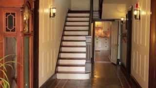 Before & After A Nustair Staircase Remodel