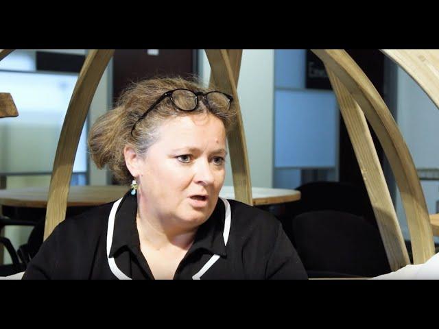 Eva Rutten, TalentFirst Netwerk Partner, over fluitend naar je werk