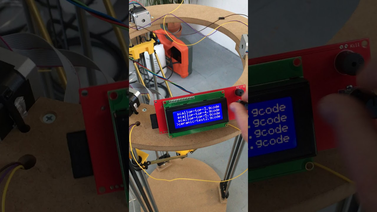 Make Your Own Ceramic 3d Printer Google Ramps 14 Reprapwiki