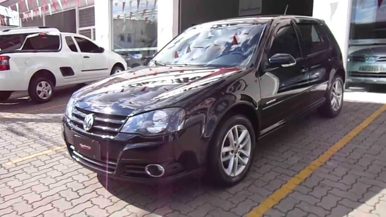 volkswagen golf sportline 1 6 8v totalflex 2012 youtube. Black Bedroom Furniture Sets. Home Design Ideas
