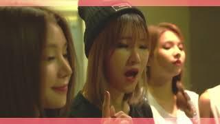 Леди Баг и Супер Кот   K POP группа Fiestar   ♫ IT'S LADYBUG!   Музыкальная тема   За кулисами