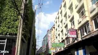 【バンコク】スクンビット通り(ソイ11-19)