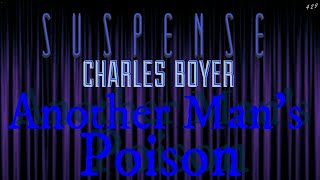 "Video CHARLES BOYER ""Another Man's Poison"" • SUSPENSE Best Episodes download MP3, 3GP, MP4, WEBM, AVI, FLV Juli 2018"