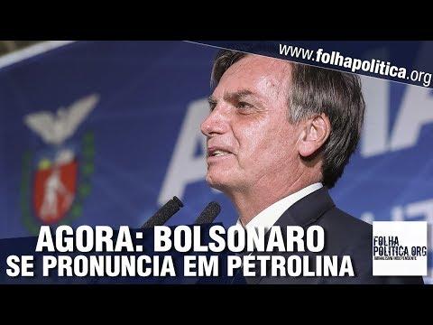 No Nordeste, onde os comunistas mandam odiar o presidente, Bolsonaro entrega obras