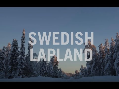 This is Lapland, Finland | Travel & Leisure