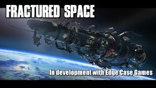 Fractured Space - In Development