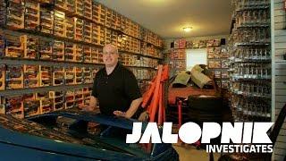 Meet The Pennsylvania Dad With Over 30,000 Cars | Jalopnik Investigates