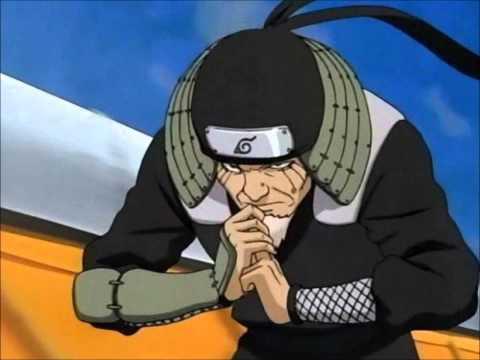 Naruto- Sarutobi's Theme(Extended)