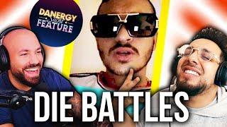 NEUER DEUTSCHRAP NEWCOMER!! mit 2BOUGH! | Die BATTLE Phase BEGINNT! | DSF