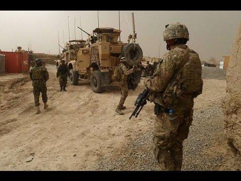 Afghanistan Massacre Fallout