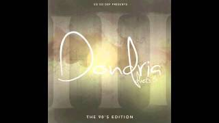 He Cant Love You w/ Jagged Edge - @Dondria Duets 3 - The 90