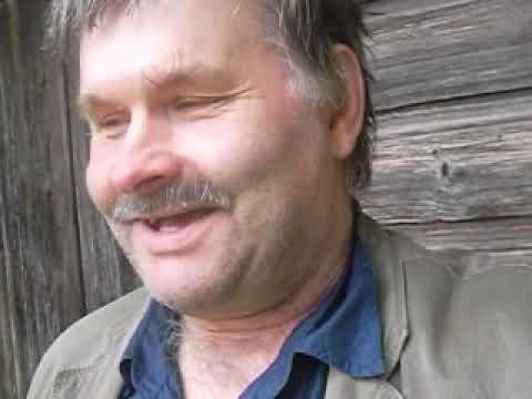 Superstaarist kirjamees Hillar Kohv sai Sodiaagis toimunud juubeligalal palju kingitusi