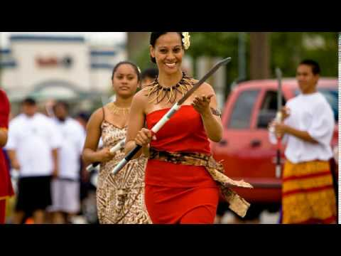 American Samoa 5