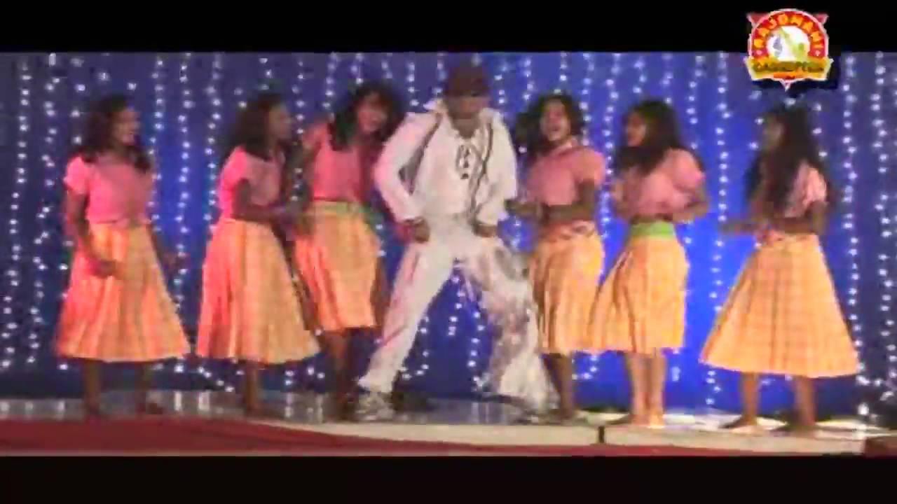 Download HD New 2014 Hot Adhunik Nagpuri Songs    Jharkhand    Koi Hiya Aahan Nache Nache    Vishnu, Jyoti 2