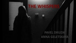 The Whispers (Short Horror Film)