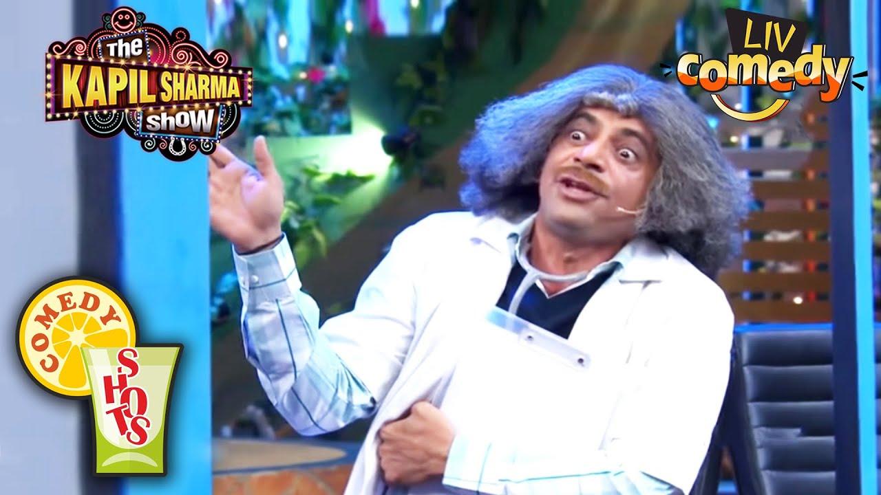 क्यों हैं Gulati Rajesh Arora से गुस्सा?   The Kapil Sharma Show   Comedy Shots