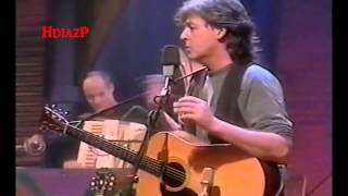 PAUL McCARTNEY   We Can Work It Out   Unplugged Deluxe Yellow Cow