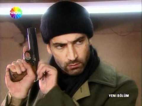 Kenan İmirzalıoğlu '' Silah Seçimi '' Acı Hayat 11. Bölüm.