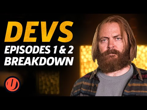Devs Episodes 1 & 2 Breakdown