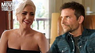 Download lagu A STAR IS BORN Creating The Sound Featurettes NEW Bradley Cooper Lady Gaga