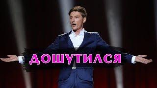 Павел Воля перевез детей и жену на Рублёвку