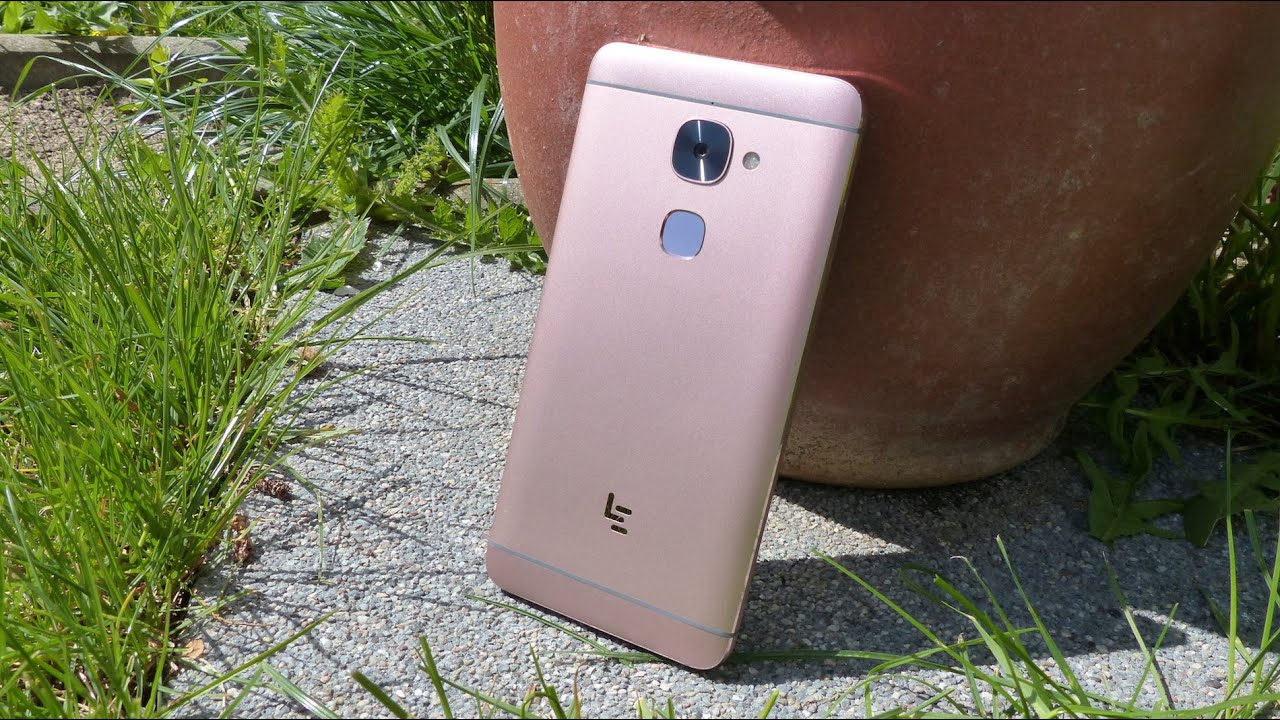 LeTV LeEco Le 2 and Le 2 Pro - YouTube
