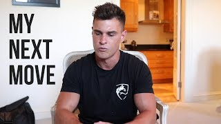 Why I Left MyProtein | The Truth