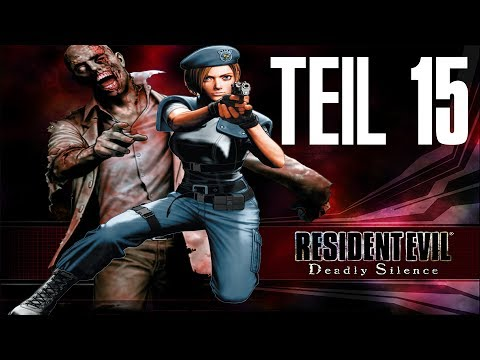 Resident Evil: Deadly Silence Walkthrough (feat. Shepherd) Teil 15 mit Kommentar