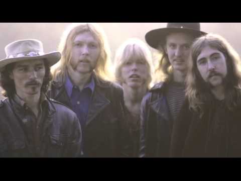The Allman Brothers Band  -  After The Crash