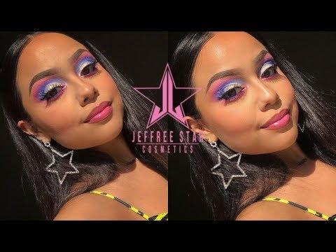 Is the Jeffree Star JAWBREAKER palette worth it??   Just Nicole thumbnail