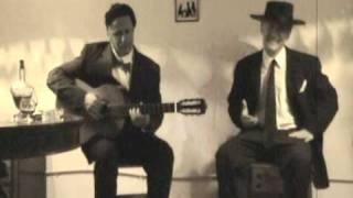 flamenco: manuel vallejo por seguiriyas