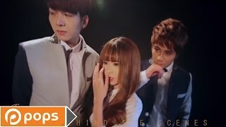 Behind The Scenes Buông Tay - Khởi My ft La Thăng [Official]