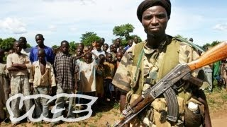 Видео Conflict Minerals, Rebels and Child Soldiers in Congo от VICE, Демократическое Конго