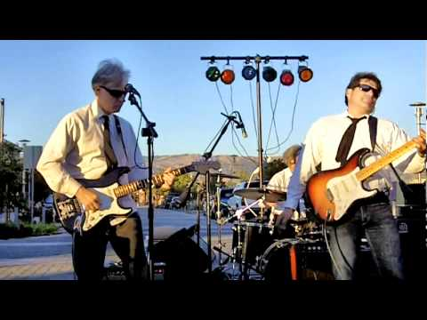 Cold Storage Band ~ Morgan Hill.mpg