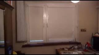Рулонные шторы с радиоуправлением от ТПК Велес Групп(Специалисты ТПК