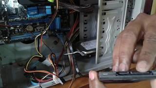 Kingston 240 GB SSD Hard Drive Hindi Review