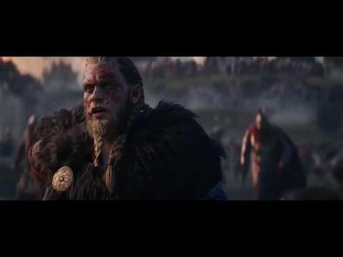 Assassins Creed Valhalla - The Devil and The Huntsman - Sam Lee \u0026 Daniel Pemberton indir