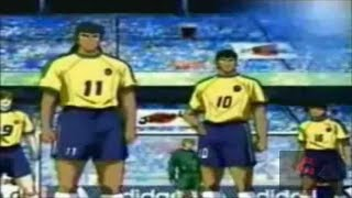 SuperCampeones Capitulo Final