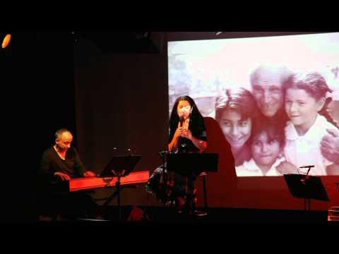 Natasha BEZRICHE - Il n'aurait fallu 26/01/2012 HD