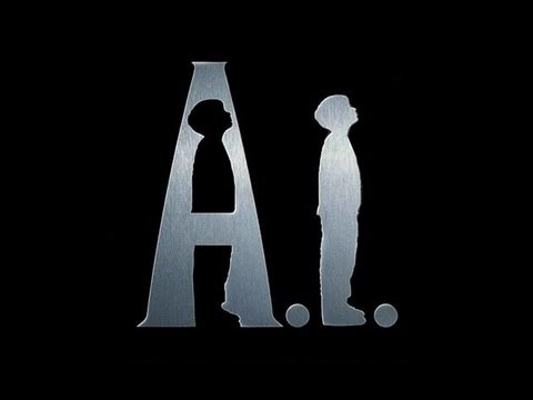Official Trailer: A.I. Artificial Intelligence (2001)